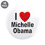 I Love Michelle Obama 3.5