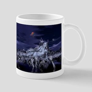 Terra Exorcism Surveillance:  Mug