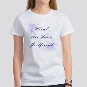 Proud Girl Friend Women's T-Shirt