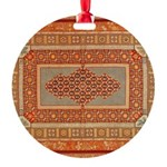 Needlepoint Ornament