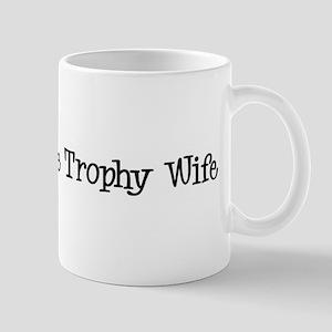 Gabriel's Future Trophy Wife Mug