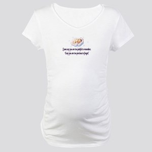 Too Precious Maternity T-Shirt