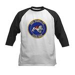 USS FIDELITY Kids Baseball Jersey
