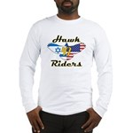 HawkChai Long Sleeve T-Shirt