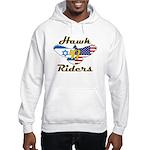 HawkChai Hooded Sweatshirt