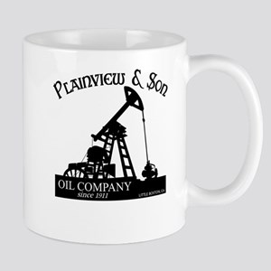 There Will Blood Plainview Mug