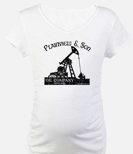 There Will Blood Plainview Shirt
