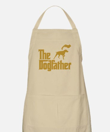 German Shorthaired Pointer BBQ Apron
