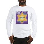 Temple Emet Long Sleeve T-Shirt