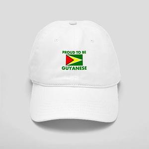 Proud Guyanese Cap