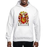 Ostrowski Family Crest Hooded Sweatshirt