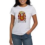 Ostrowski Family Crest Women's T-Shirt