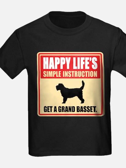 Grand Basset Griffon Vendeen T