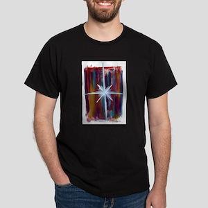 La Estrella de Belen Dark T-Shirt