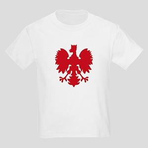 polish eagle Kids T-Shirt