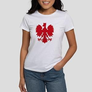 polish eagle Women's T-Shirt