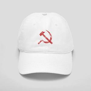 Red H/S Cap