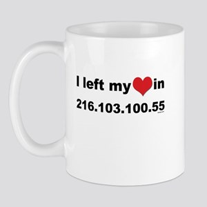 216.103.100.55 Mug