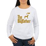 Great Dane Women's Long Sleeve T-Shirt
