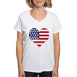 The Ultimate Shirt Women's V-Neck T-Shirt