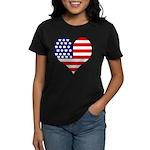 The Ultimate Shirt Women's Dark T-Shirt