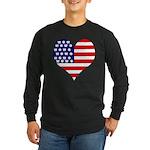 The Ultimate Shirt Long Sleeve Dark T-Shirt