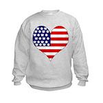 The Ultimate Shirt Kids Sweatshirt