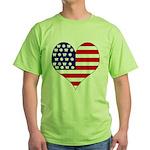The Ultimate Shirt Green T-Shirt