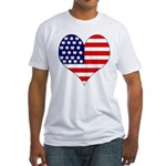 The Ultimate Shirt Fitted T-Shirt