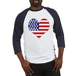 The Ultimate Shirt Baseball Jersey