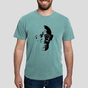 Mahatma Ghandi Minimalistic Pop Art T-Shirt