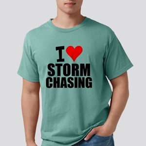 I Love Storm Chasing T-Shirt