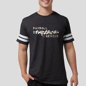 Payroll Genius Women's Dark T-Shirt
