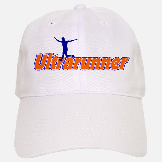 Ultrarunner Baseball Baseball Cap