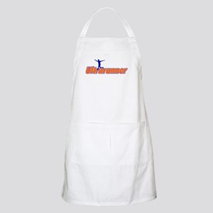Ultrarunner BBQ Apron