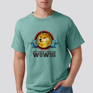 Dogecoin Network 01 T-Shirt