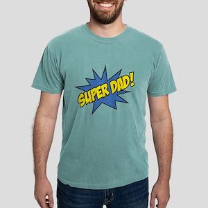 Super Dad! White T-Shirt