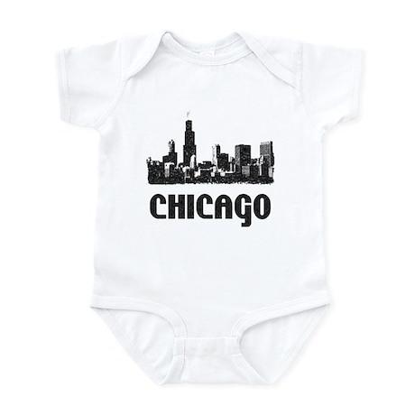 Chicago Infant Bodysuit