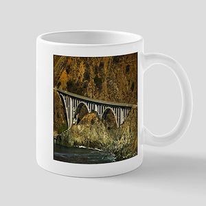 Big Sur Bridge 2 Mug