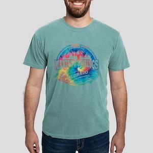 Manitou Springs Old Circle T-Shirt