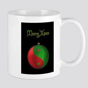 Xmas Ornament Mug