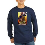 Fighting Filipinos Military Soldier (Front) Long S