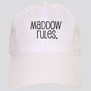 Maddow Rules. Cap