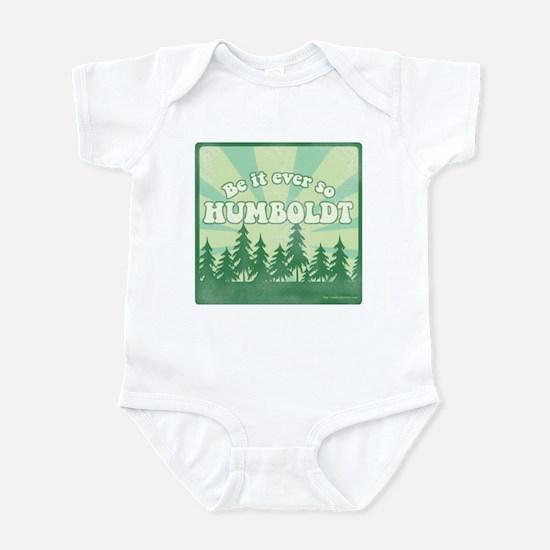 So Humboldt Infant Bodysuit