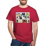 Dark T-Shirt - many great colors!