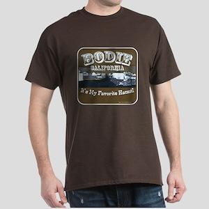 Bodie California Dark T-Shirt