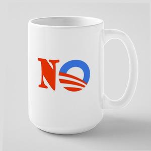 Barack Obama Large Mug