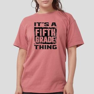 Fifth Grade Thing T-Shirt