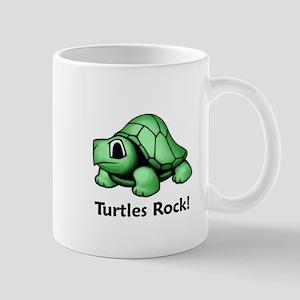 Turtles Rock! Mug