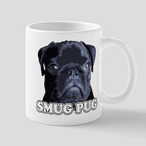 Smug Pug! Mug